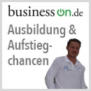 business-on-ausbildung